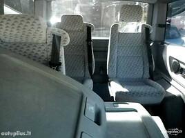 Mercedes-Benz Vito 1998 m. dalys