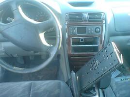Mitsubishi Galant VIII 1998 y. parts