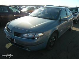 Renault Laguna II 2005