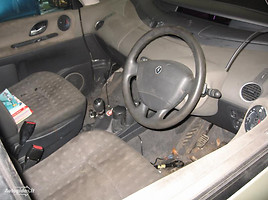 Renault Espace IV, 2006m.