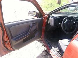 Nissan Primera P11 2.0TD, 1997y.
