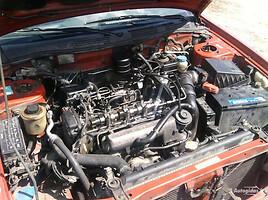 Nissan Primera P11 2.0TD 1997 m. dalys