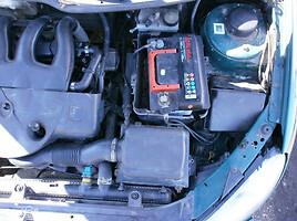 Peugeot 206 ziureti komentarus 1999 m. dalys
