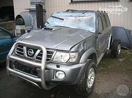 Nissan Patrol GR II Y61