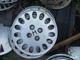 Breyton  Wheel caps R14