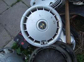 Breyton  Wheel caps R15
