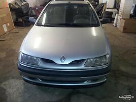Renault Laguna I dyzelis benzinas, 1996y.