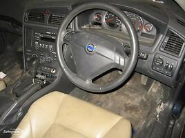 Volvo S60 2003 m. dalys