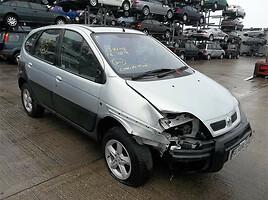 Renault Scenic RX4 Scenic 4x4 dci, 2002m.