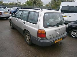 Subaru Forester I 2.0  , 1999m.