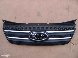 Kia Picanto 2009 m. dalys