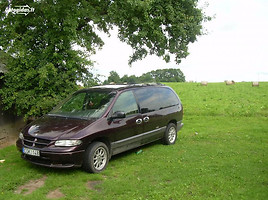 Chrysler Voyager II 1996 y. parts