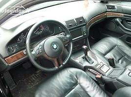BMW 525 E39 525d Sedanas