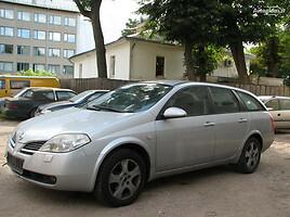 Nissan Primera   Universalas