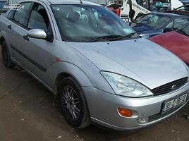 Ford Focus Mk1 Sedanas 2000