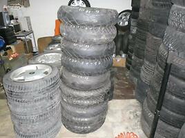 Pirelli  Vasarinės