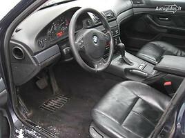BMW Serija 5   Universalas