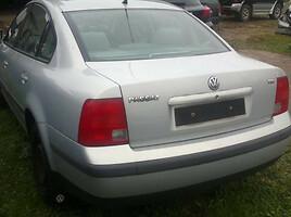 Volkswagen Passat B5 81 KW 1999 m. dalys