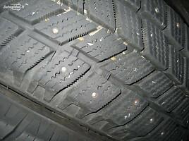 Nokian SUPER KAINA R16 žieminės padangos lengviesiems