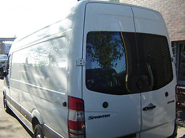 Mercedes-Benz Sprinter 209 cdi /65kw, 2008m.