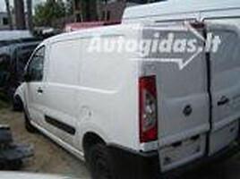 Fiat Scudo  1,6 Multijet 90 Krovininis mikroautobusas