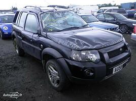 Land-Rover Freelander, 2006m.