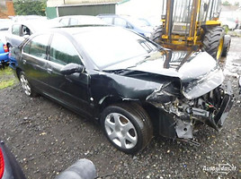 Peugeot 607 2.0HDI 2003 y parts