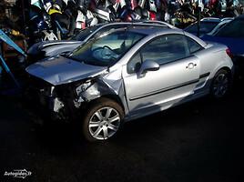 Peugeot 207 CC   Кабриолет