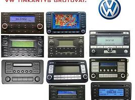 CD/MP3 player  Audi/VW/Seat CD-keit
