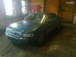 Audi A8 D2 Sedanas 1997