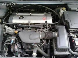Citroen C5 I, 2003m.