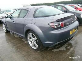 Mazda RX-8, 2007г.