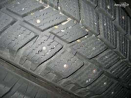 Continental SUPER KAINA R15 žieminės padangos lengviesiems