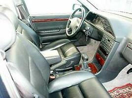 Peugeot 605  95kw Седан