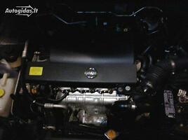 Nissan Almera N16 2003 m. dalys