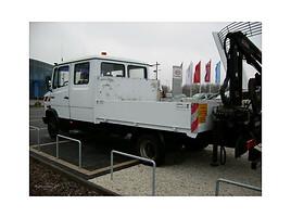 510 609 611 508 HIAB, Van, truck up to 7.5t.  Mercedes-Benz 510 507 508 609 611 1993 y parts