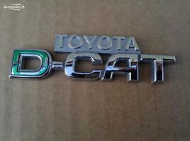 Toyota Auris, 2010m.
