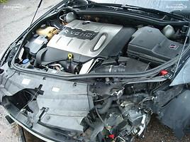 Citroen C6 2006 y. parts