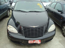 Chrysler PT Cruiser  EUROPA Hatchback