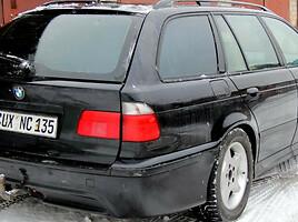 Bmw 530 E39 1999 y. parts