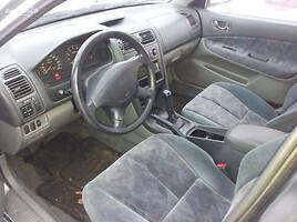 Mitsubishi Galant VI Mechanika Universala 1998 m. dalys