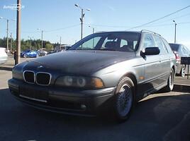 Bmw 520 E39 2001 m dalys
