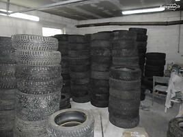 Mercedes-Benz R15 plieniniai štampuoti  ratlankiai