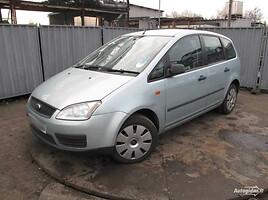 Ford Focus C-Max, 2004г.
