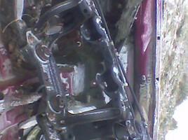 Suzuki Grand Vitara 2007 m dalys