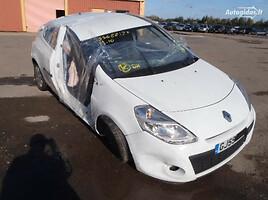 Renault Clio II 2009 m. dalys