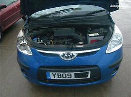 Hyundai i10, 2009m.