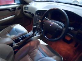 Volvo V70 II D5 120KW 2003 y. parts