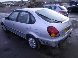 Toyota Corolla Seria E11 1.3 5HBK, 1999y.