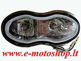Čioperis  Honda VTX 2010 y. parts